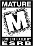 Mature (M) (1998) (Entertainment Software Rating Board - United States)