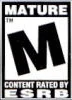 Mature (M) (1999) (Entertainment Software Rating Board - United States)