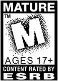 Mature (M) (1996) (Entertainment Software Rating Board - États-Unis)