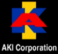 Developper AKI Corporation's logo
