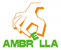 Developper Ambrella's logo