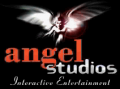 Developper Angel Studios's logo