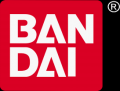 Developper Bandai Co., Ltd.'s logo