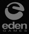 Developper Eden Studios's logo