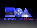 Developper Electronic Arts Canada's logo