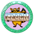 Developper Epoch Co., Ltd.'s logo