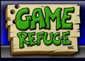 Developper Game Refuge Inc.'s logo