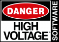 Developper High Voltage Software, Inc.'s logo