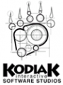 Developper Kodiak Interactive Software Studios, Inc.'s logo
