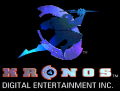 Developper Kronos Digital Entertainment's logo