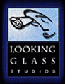 Developper Looking Glass Studios, Inc.'s logo