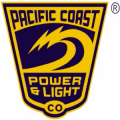 Pacific Coast Power & Light