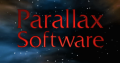 Developper Parallax Software Corp.'s logo