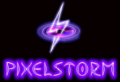 Developper Pixelstorm's logo