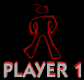 Developper Player 1's logo