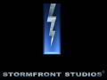 Developper Stormfront Studios's logo