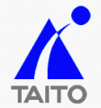 Developper Taito Corporation's logo