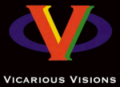 Developper Vicarious Visions, Inc.'s logo