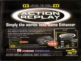 The picture of the Action Replay (United States) accessory