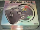 La photo de L'accessoire Arcade Shark (Europe)