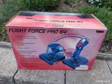 The picture of the Flight Force Pro 64 (Europe) accessory