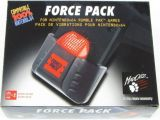 La photo de L'accessoire Force Pack (Europe)