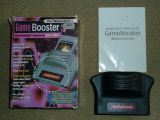 The picture of the Game Booster (Europe) accessory