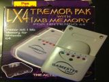 The picture of the LX4 Tremor Pack (Europe) accessory