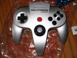 The picture of the Nintendo Power: Millennium 2000 controller (United States) accessory