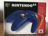 The picture of the Blue controller (United States) accessory
