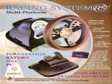 The picture of the Racing System RS (Europe) accessory