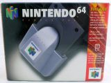The picture of the Rumble Pak (United States) accessory