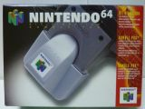 The picture of the Nintendo Rumble Pak (Europe) accessory