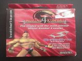 The picture of The accessory Sharkbyte Keycard - Mortal Kombat 4 (United States)