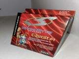 The picture of the Sharkbyte Keycard - Quest 64 (United States) accessory