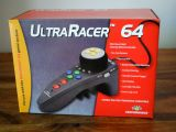 The picture of The accessory Ultra Racer 64 (United States)