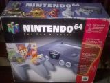 La photo du bundle Classic Pack contiene Super Mario 64 (Mexique)