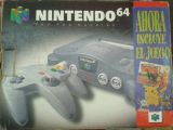 The picture of the Classic Pack incluye el juego Pokemon Snap (Mexico) bundle