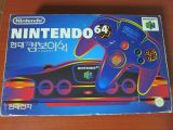 The picture of the ComBoy 64 (South Korea) bundle