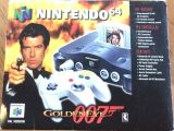 The picture of bundle Goldeneye Pak (United Kingdom)
