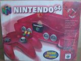 The picture of bundle N64 Serie Multi-Sabores: Cereja (Brazil)