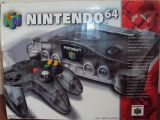 The picture of bundle N64 Serie Multi-Sabores: Jabuticaba (Brazil)