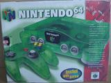 The picture of the N64 Serie Multi-Sabores: Kiwi (Brazil) bundle