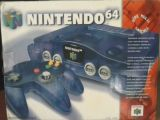 The picture of bundle N64 Serie Multi-Sabores: Uva (Brazil)
