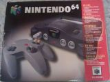 La photo du bundle Nintendo 64 Classic Pack (Suisse)