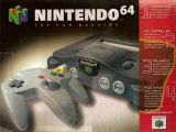 The picture of bundle Nintendo 64 Classic Pack (United States)