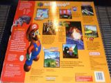The picture of bundle Nintendo 64 Classic Pack - imported by Bergsala AB (Sweden)