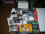 The picture of the Nintendo 64 Feel Everything (Belgium) bundle