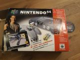 La photo du bundle Nintendo 64 Giant For Fun Set (Suisse)