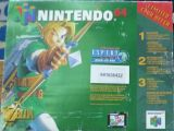 The picture of the Nintendo 64 Limited Club Offer (Belgium) bundle